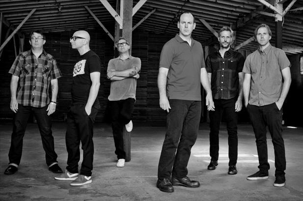 Bad Religion will be on stage Aug. 19 at the St. Augustine Amphitheatre.