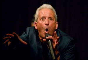 "Bobby Slayton, ""the pitbull of comedy,"" will be on stage June 21 at Gypsy Cab Comedy Club."