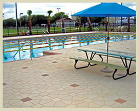 1 galimore pool