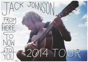 1 jack johnson tour