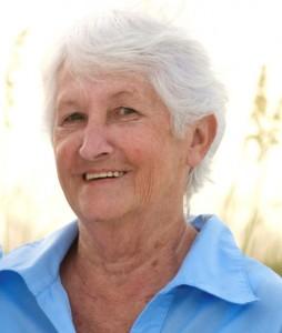 Lorraine Thompson is a columnist who lives at St. Augustine Beach.