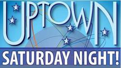 1 uptown sat night