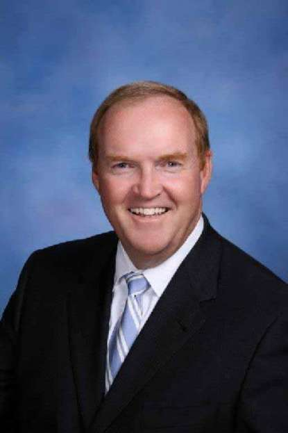 Joseph Joyner is superintendent of the St. Johns County School District.