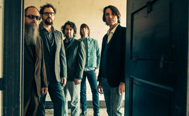 The Drive-By Truckers will play Friday, June 6 at the Ponte Vedra Concert Hall.