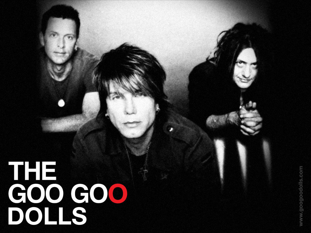 The Goo Goo Dolls will perform Thursday, June 19 at the St. Augustine Amphitheatre. Daughtry and Plain White T's also will be part of the concert.