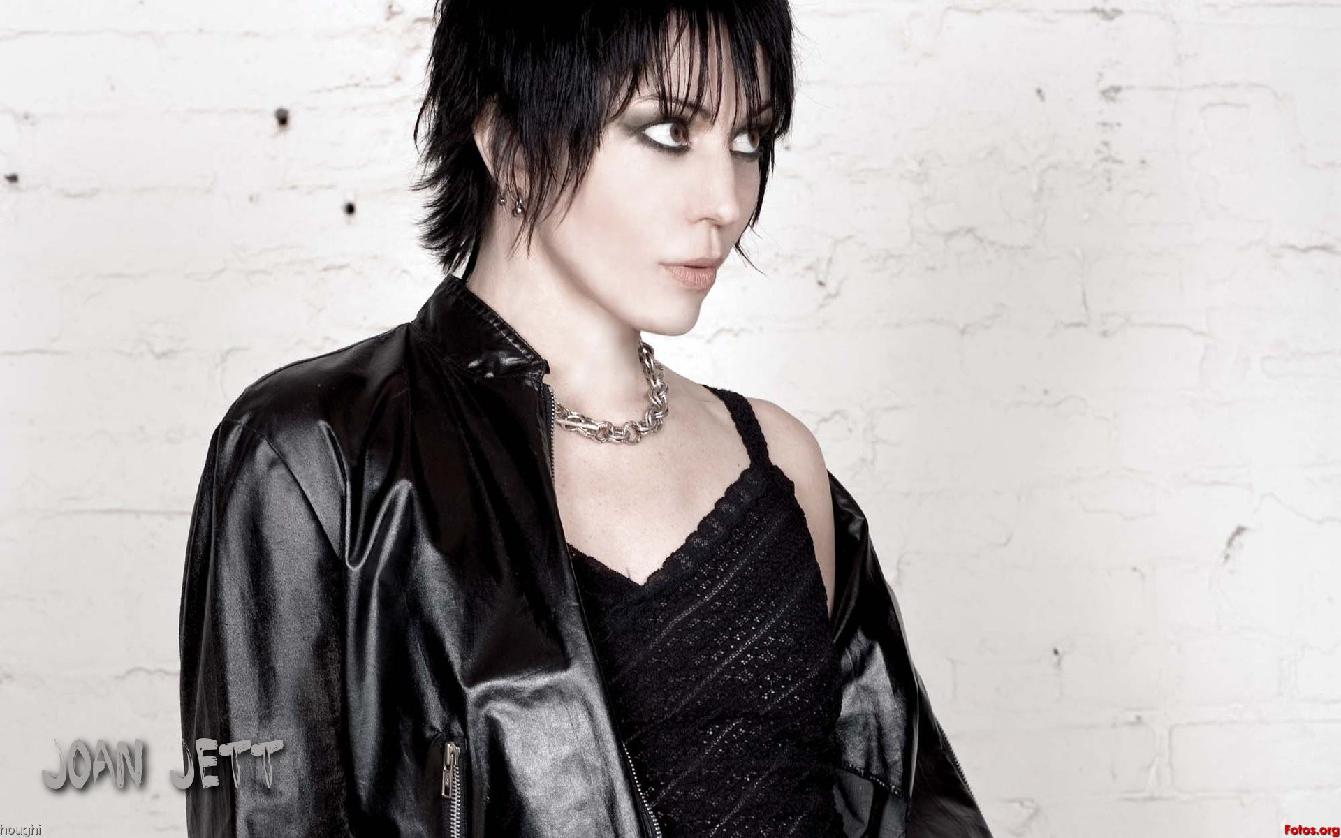 Joan Jett & The Blackhearts* Joan Jett And The Blackhearts - Greatest Hits