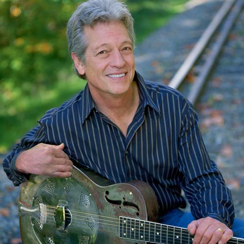 Blues guitarist John Hammond will perform Feb. 20, 2015 at the Ponte Vedra Concert Hall. Tickets go on sale June 13.