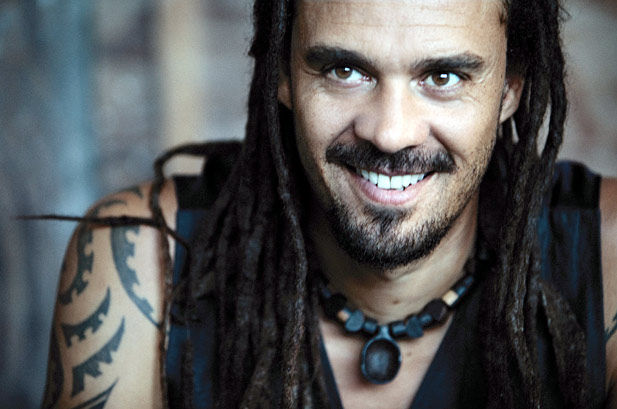 Micheal Franti and his band Spearhead will headline The Soulshine Tour on July 30 at the St. Augustine Amphitheatre.