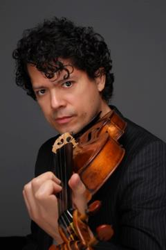 Jorge A. Pena will perform during the St. Augustine Music Festival.