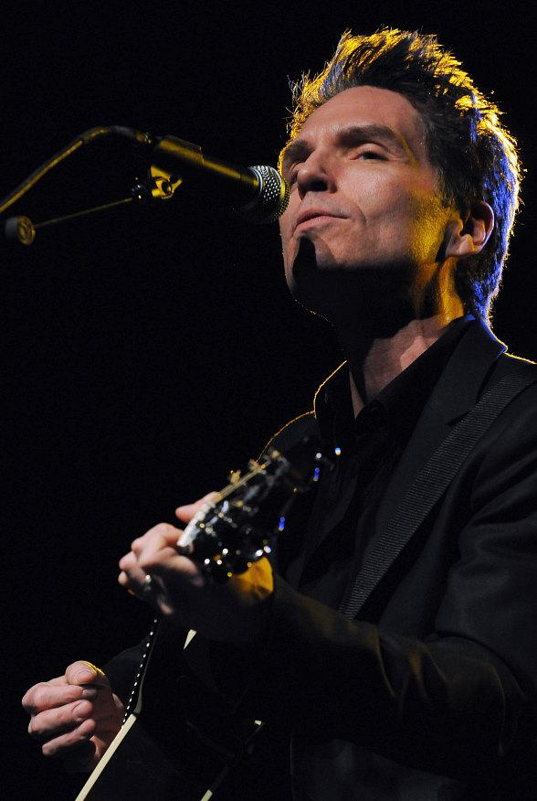 Richard Marx will perform Oct. 9 in the Ponte Vedra Concert Hall. Photo by Scott Harrison