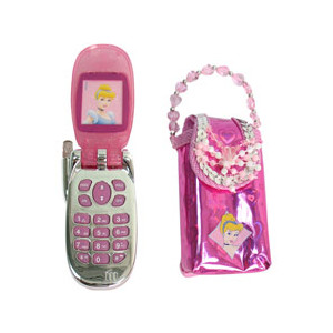 1 princess phone
