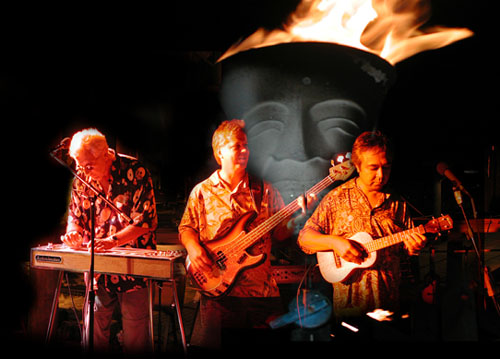 Big Pineapple will perform at 7 p.m. Saturday, July 5 at Conch House Marina, 57 Comares Ave.