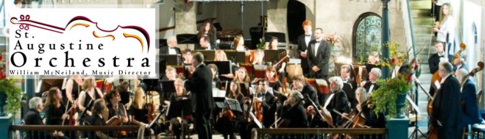 St. Augustine Orchestra