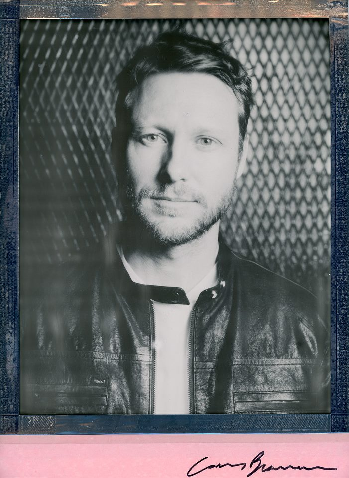Cory Branan will open the show on Nov. 15 at the Colonial Quarter in downtown St. Augustine. Justine Townes Earle will open the show. Photo from https://www.facebook.com/corybranan