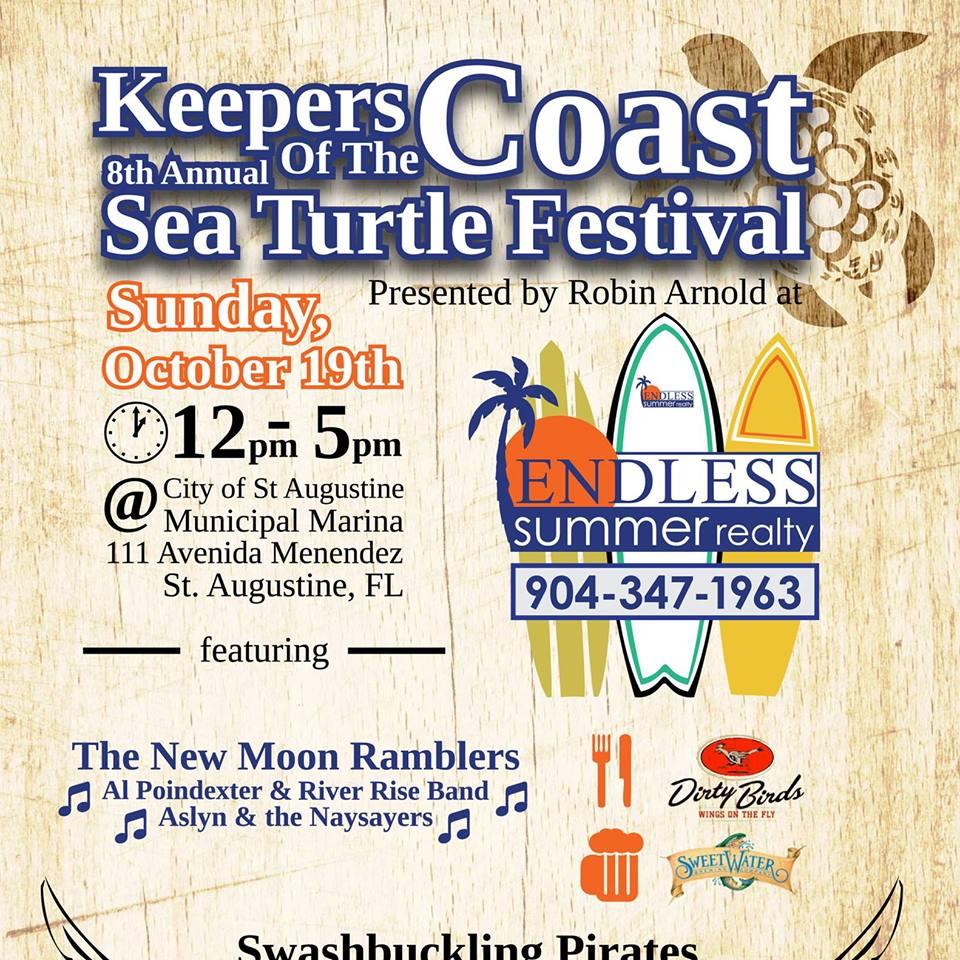 1 sea turtle fest