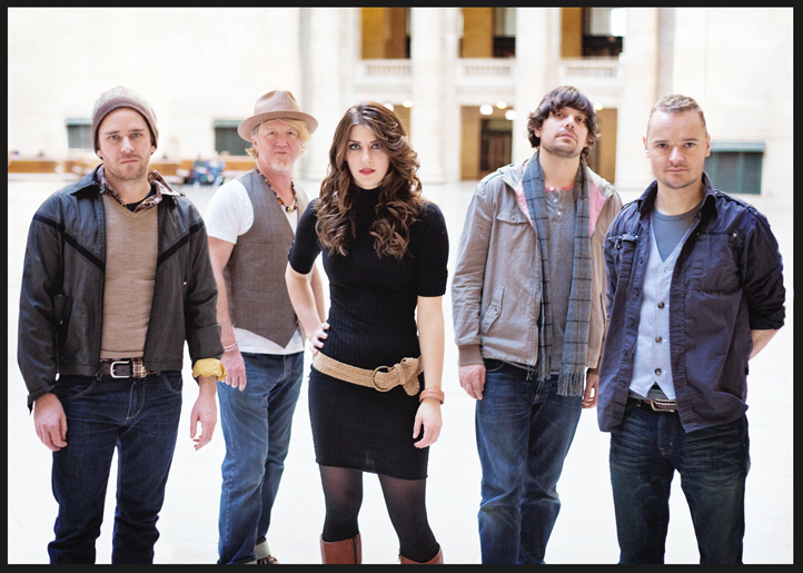 Celtic band Gaelic Storm will perform Jan. 21, 2015 at the Ponte Vedra Concert Hall. Contributed image