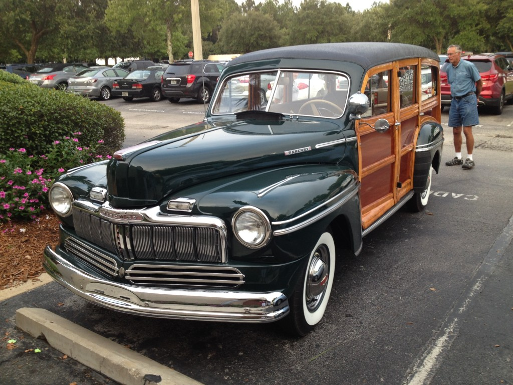 Antique Car Show Accepting Registrations