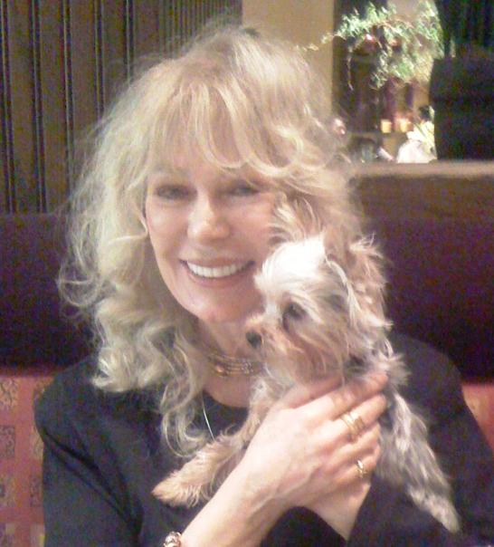Loretta Swit from M.A.S.H. to attend benefit for Ayla's Acres