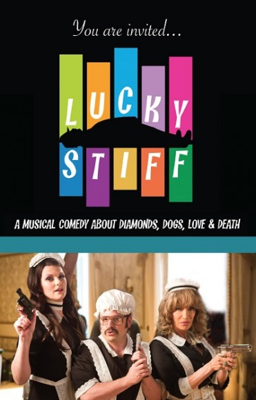 LUCKY STIFF2