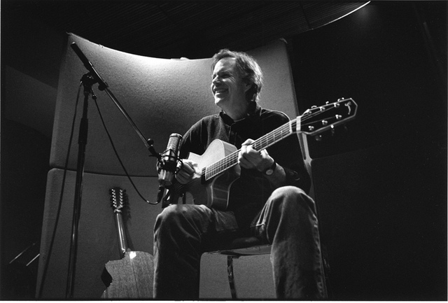 Leo Kottke will perform Feb. 26 in the Ponte Vedra Concert Hall, 1050 A1A North, in Ponte Vedra Beach. Contributed image