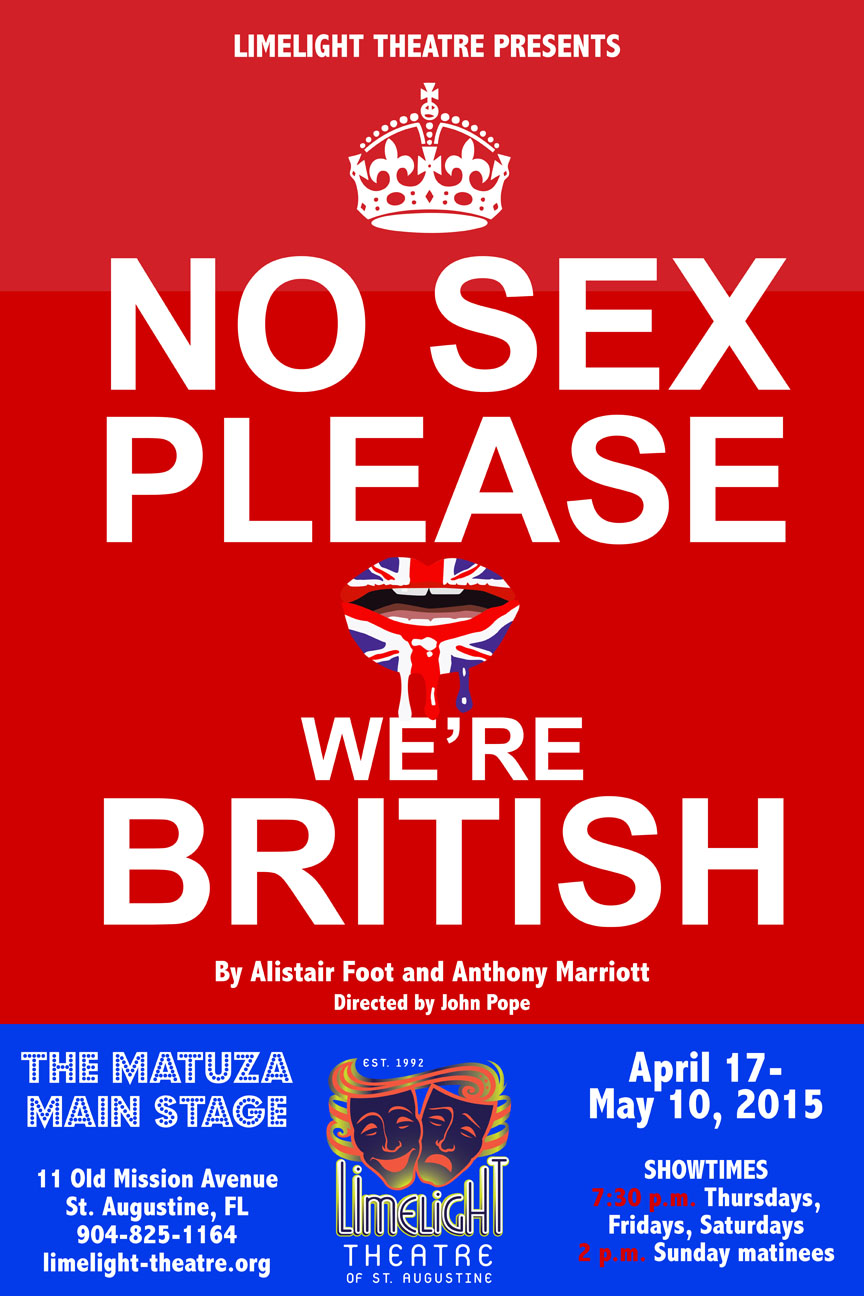No Sex We Re British 73