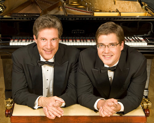 Pianists Performing At St. Anastasia