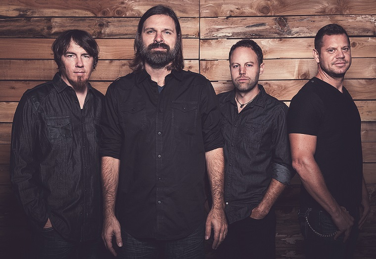 Christian band Third Day will perform March 26 in the St. Augustine Amphitheatre. Contributed image