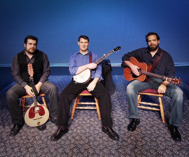 Makem & Spain to bring folk music jam session to St. Augustine Celtic Festival
