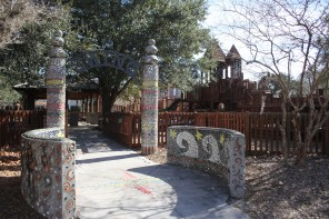 Project SWING in downtown St. Augustine closed due to Safety Hazards; public input sought by City