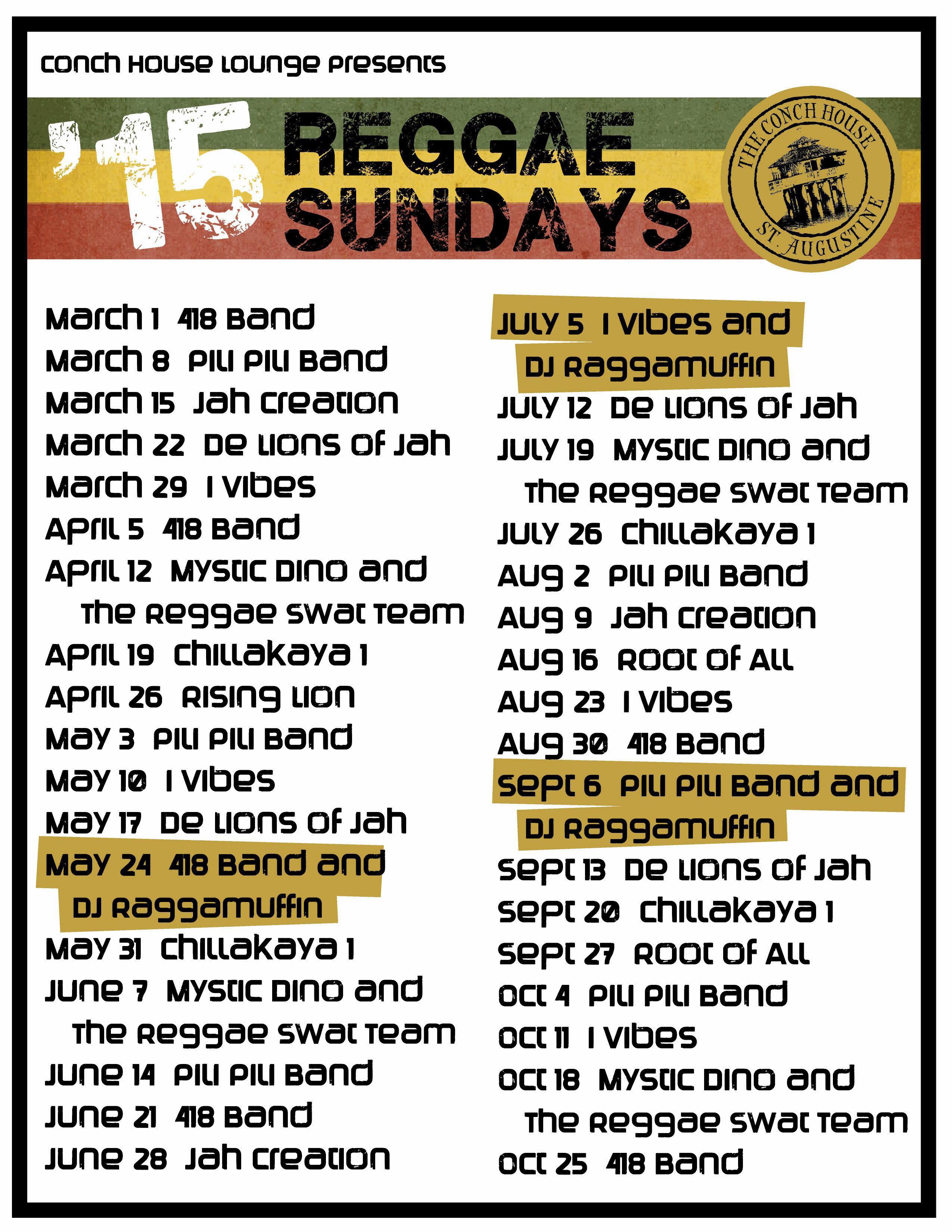 Reggae_Schedule_2015