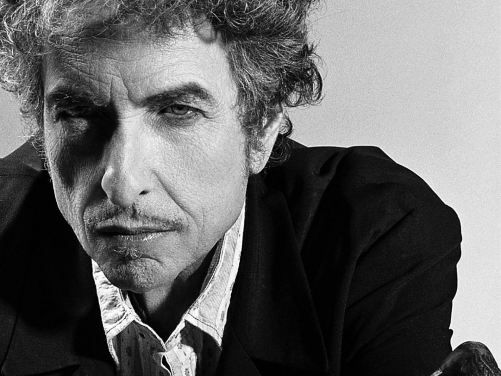 Bob Dylan will perform April 18 in the St. Augustine Amphitheatre. Contributed image