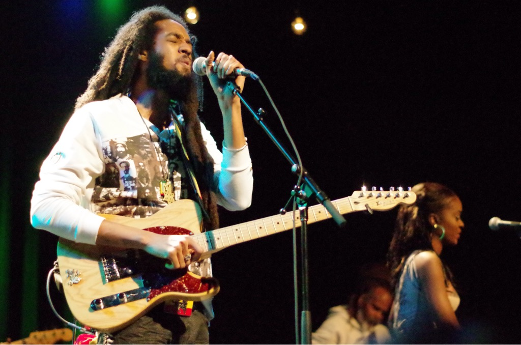 The Wailers performed on Wednesday, Feb. 11 at the Ponte Vedra Concert Hall. Photos by Jana Vallone (www.facebook.com/LoveCountryPhotographyDesigns)