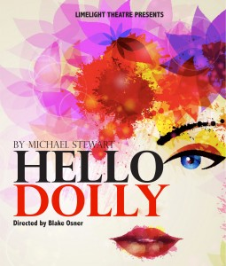 Hello Dolly 2014-15