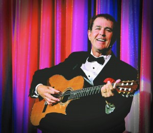 Recording artist Jim Stafford, who was friends with Gamble Rogers, will perform ... at the St. Augustine Amphitheatre during the 20th Annual Gamble Rogers Music Festival. Contributed image