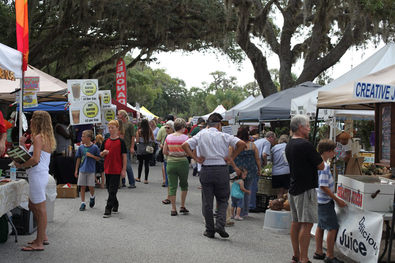 March 21-22: St. Augustine WEEKEND events