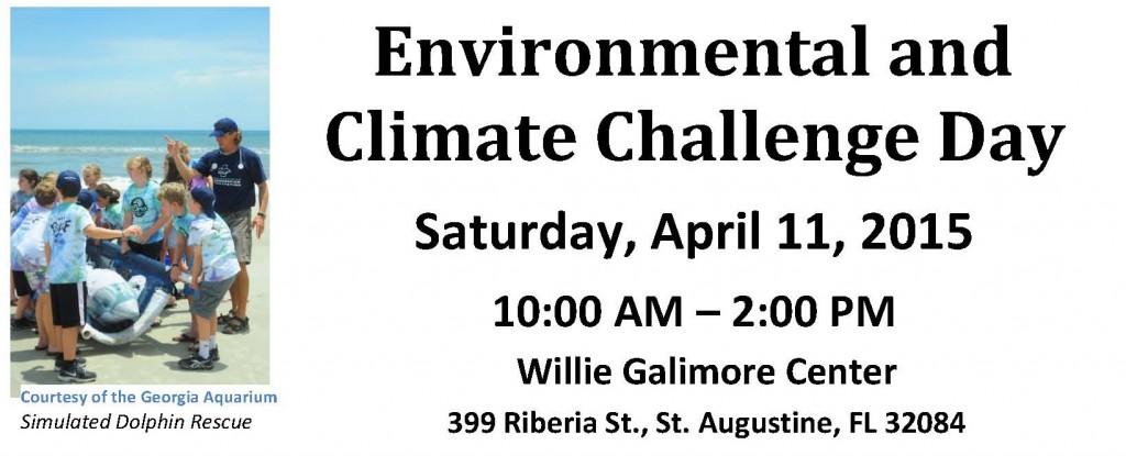 Environmental poster3