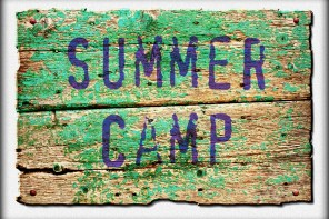 2018 St. Augustine SUMMER CAMPS
