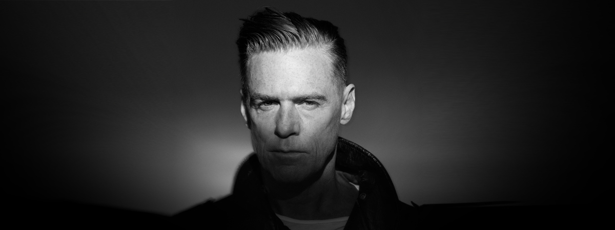 Bryan Adams will perform June 28 at the St. Augustine Amphitheatre. Contributed image