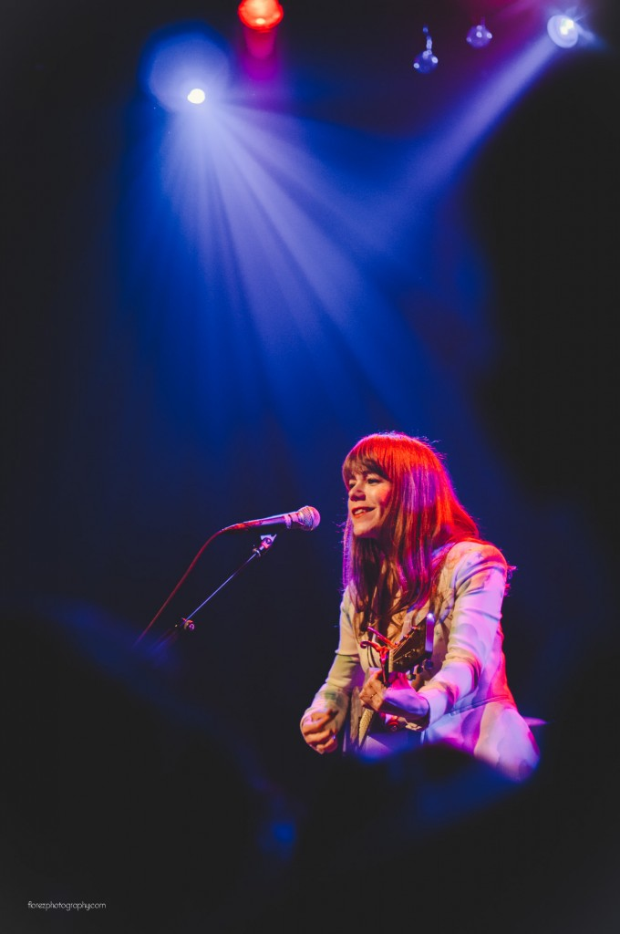Photos: Jenny Lewis at the Ponte Vedra Concert Hall