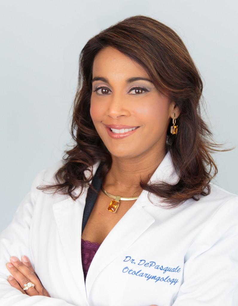 Dr. DePasquale