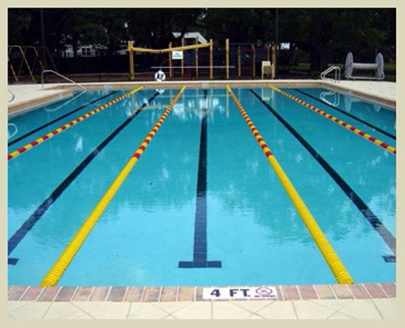 Galimore Pool Opening Celebration May 22