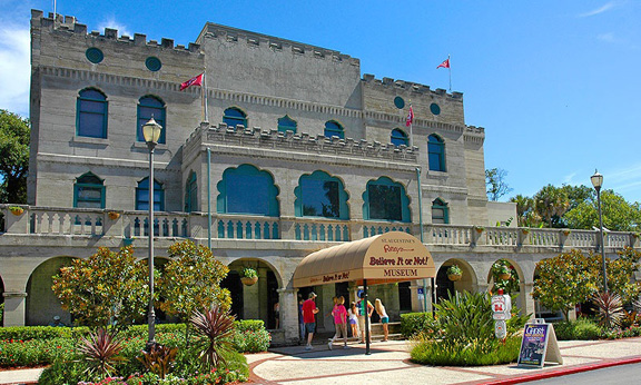 Ripley's Believe It or Not! Florida Attractions Offer Half Price Tickets for Florida Residents
