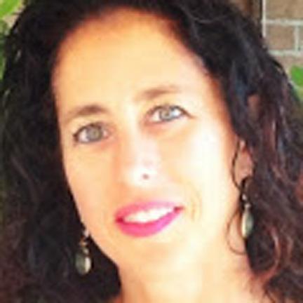 Melissa Muller