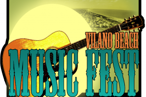 May 11: Vilano Beach Music Fest 2019