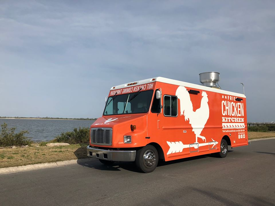21 Food Trucks In St Augustine St Johns County Totally St
