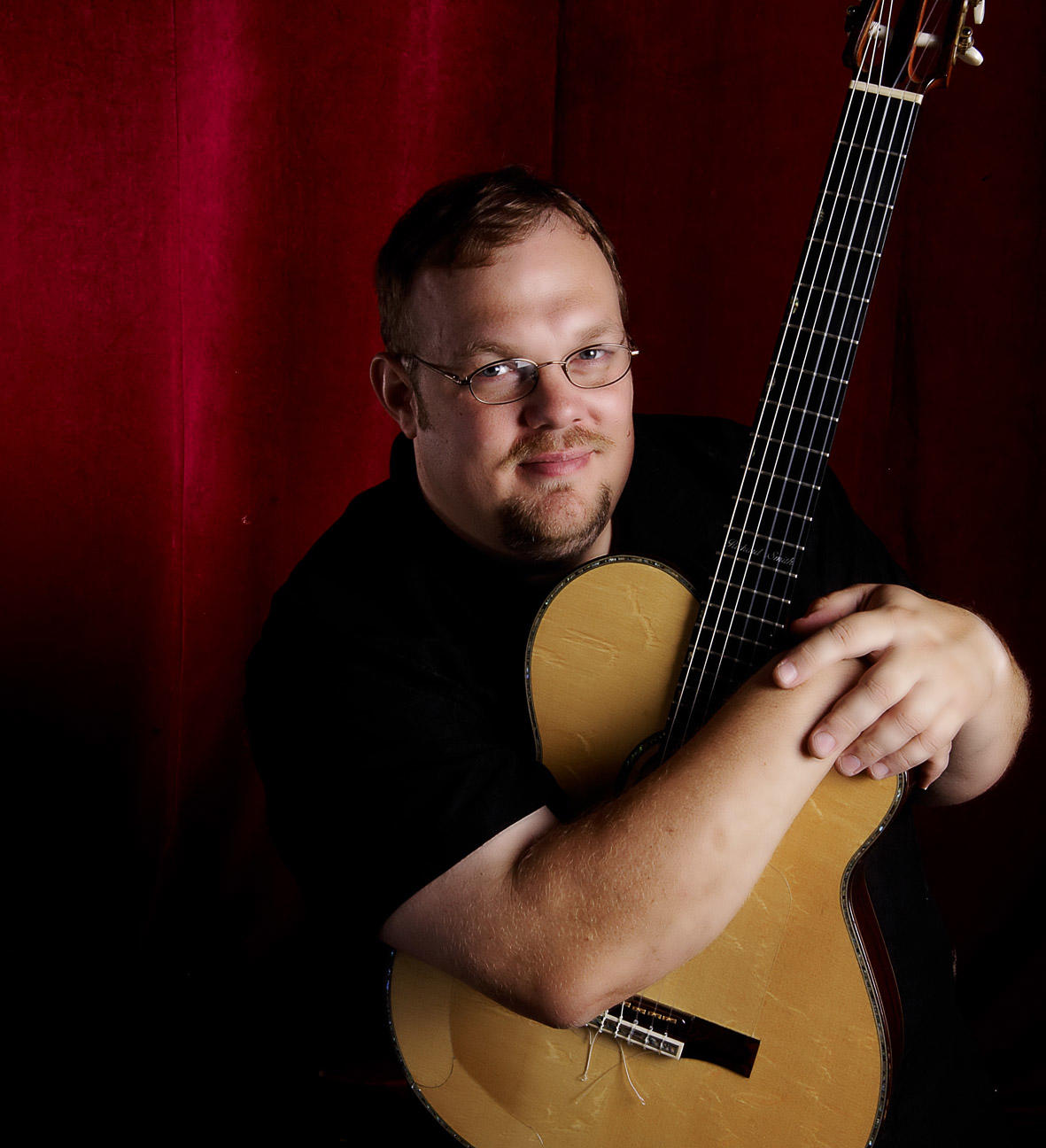 Guitar virtuoso Richard Smith will perform Saturday, July 25 as part of the Gamble Rogers Music Festival concert series. Contributed image
