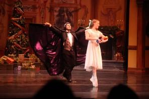TICKETS ON SALE: Saint Augustine Ballet stages the 12th AnnualNutcrackerBallet Dec. 18-20, 2020