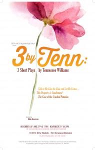 3 by tenn