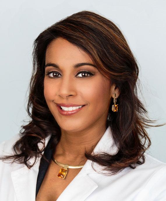 Dr. Kalpana DePasquale