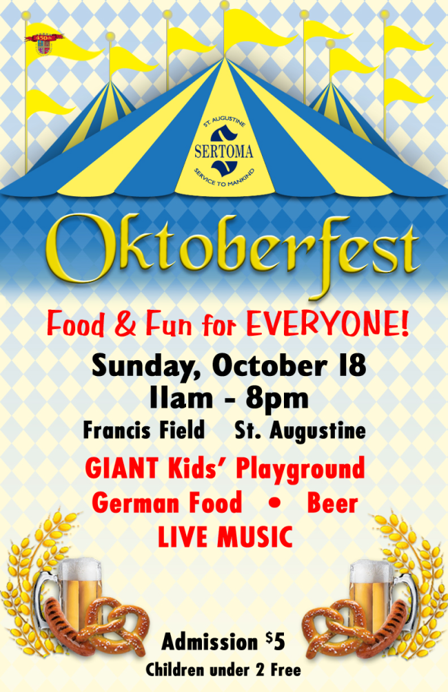 OktoberfestSertoma